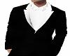 Black Dress Jacket Top
