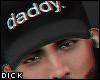 ! daddy