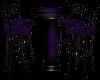 S_Purple Club Table