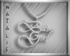 [N] Babygirl Necklace