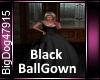 [BD]BlackBallGown