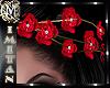 (MI) Tiara roses