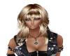Hair Ash Blond Lizzy 620