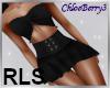 Bree Outfit Black RLS