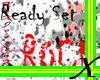 **X** Ready Set ROCK
