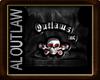 (AL) OutLaw Vest