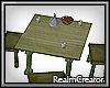 Elf Dinning Table 02
