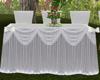 BARN WEDDING TABLE (KL)