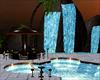 romantic pool club