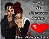 Mr.&Mrs.Addict3d Frame