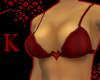 Katie Heart Bra (L Bust)