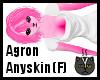 Anyskin Agron (F)