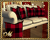 DER COZY COUCH N POSES