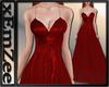 MZ - Jolene Gown Scarlet