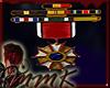 MMK Marine Service Medal
