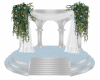 Winter Blue Wedding