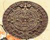 Mayan callender - stone