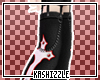 [K*] Kas's Pants - Red