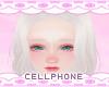 erica (albino) ❤
