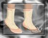 ~V Romantic Rose Boots