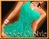 [Key]Marinna Dress