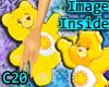 [C20]Fun Shine-CareBear