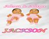 Tia Jackson Twins