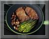 Steak Dinner Skillet