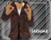 [JG]Brown Coat (M)