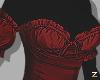 Sexy Crop Red
