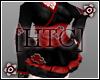 [HTC] Akatsuki Kimono