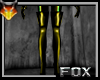 [FX] Yellow Boots
