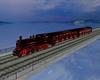 LOVES TRAIN