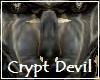 Crypt Devil Peircings