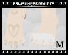 [P]SnowLeo Feets V2 M