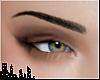 f Raven Eyebrows