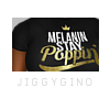Melanin Stay Poppin'