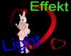 Heart Light effekt