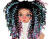 clown ponytail blk 1