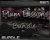 (m)PlumPassion | Bundle