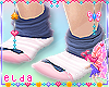 ❤ Kids Snuggles Socks