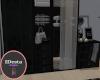 onyx black closet