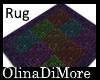(OD) Omnia rug