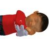 (D) RQ TAYON SLEEP RED