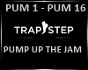 PUMP UP THE JAM |K|