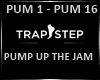 PUMP UP THE JAM |K|