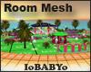 [IB]Island Mesh