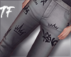 K&Q Pants