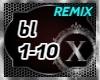 Bleeding Love - Remix