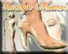 (RN)*Marilyn Monroe Heel